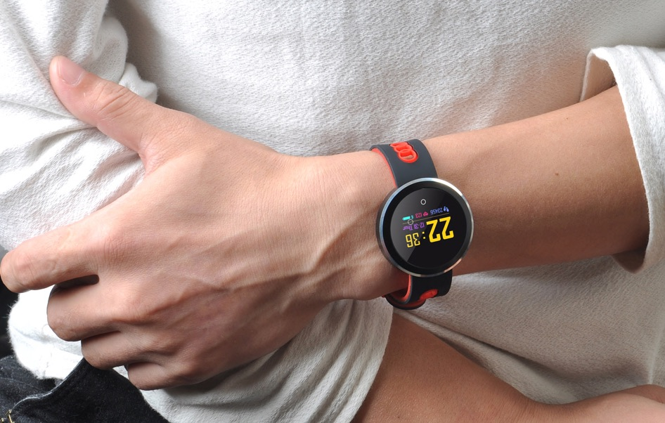 Revolutionary Health Watch Takes Mongolia by Storm—Monitors & Improves Your Health