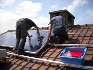Hottest Trends in Solar